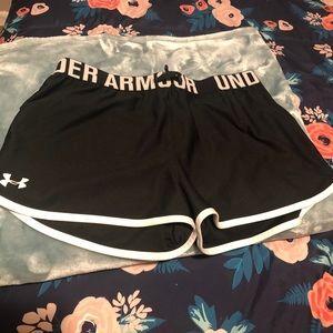 Under Armour Short